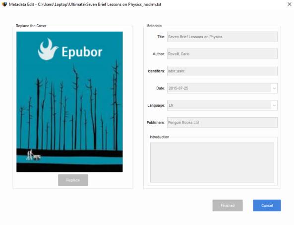 Epubor2